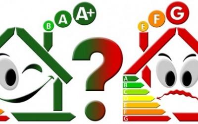 ¿Qué es la eficiencia energética y el rendimiento energético?