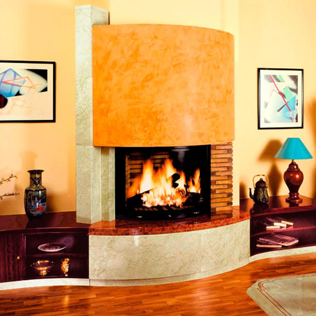 Blume revestimiento para chimeneas - Revestimientos de chimeneas ...