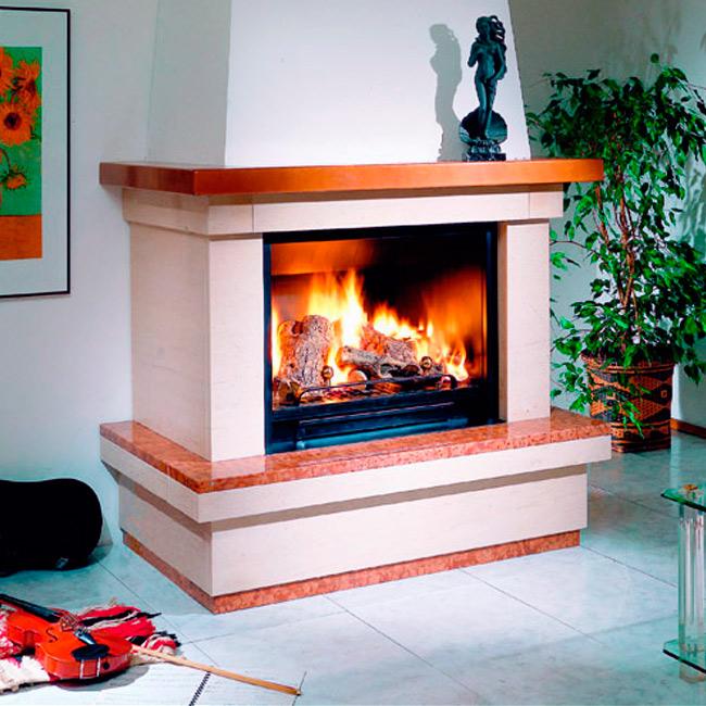 F 292 revestimiento para chimeneas - Revestimientos de chimeneas ...