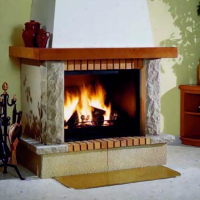 F 361 revestimiento para chimeneas - Revestimientos de chimeneas ...