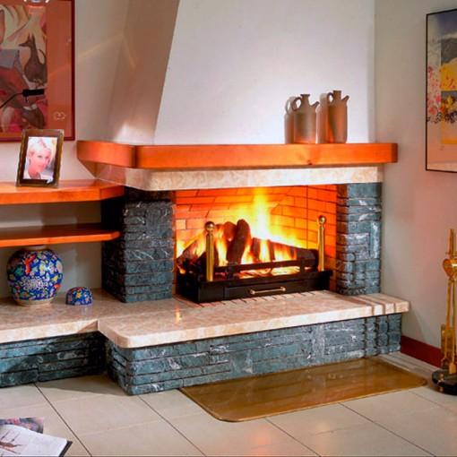 Fr 224 revestimiento para chimeneas - Revestimiento de chimeneas ...