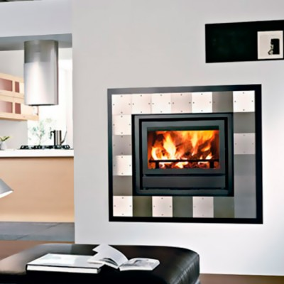 Regia revestimiento para chimeneas - Revestimientos de chimeneas ...