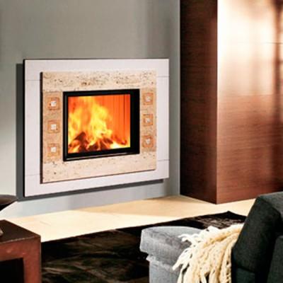 Regia revestimiento para chimeneas - Revestimiento de chimeneas ...