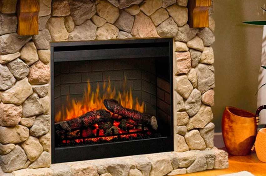 Mantenimiento básico de una chimenea o estufa