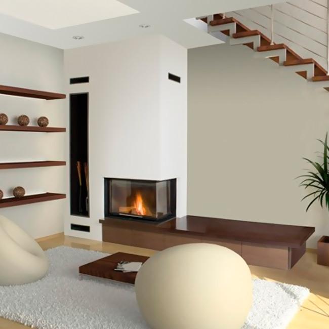 Aneto revestimiento para chimeneas - Revestimientos de chimeneas ...